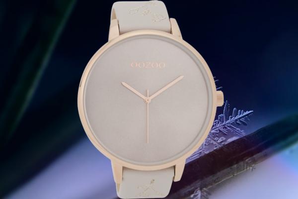 Oozoo Timepieces C9715 lightgrey