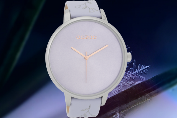 Oozoo Timepieces C9716 lilac