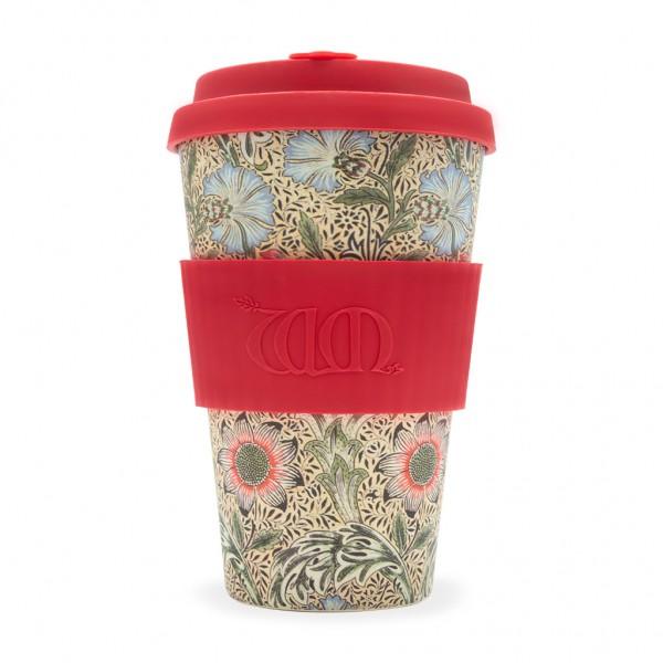 Kaffeebecher William Morris Corncockle