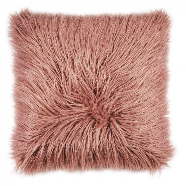 PAD Fluffy Kissen pink