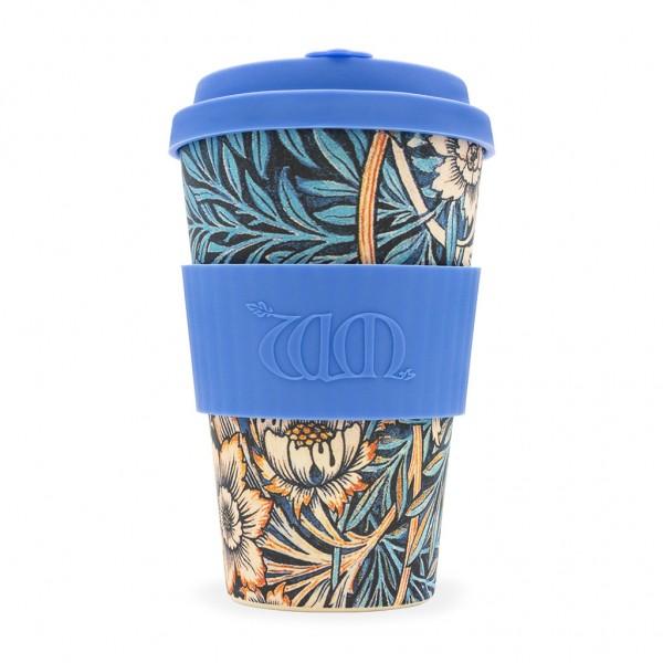 Kaffeebecher William Morris Lily