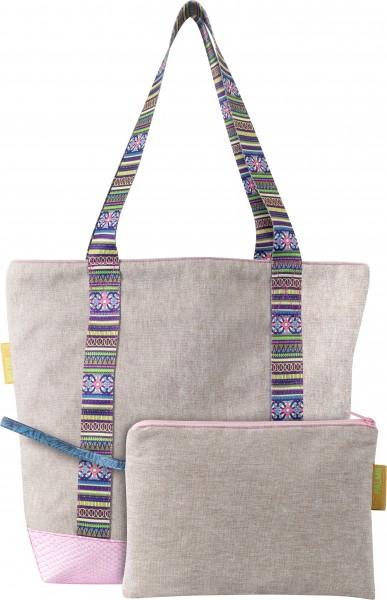 Tasche Inka